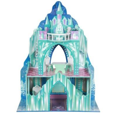 F.FIELDS Domek dla lalek Frozen
