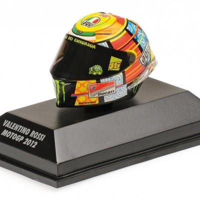 AGV Helmet Valentino Rossi