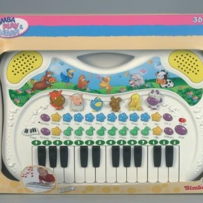 ABC Keyboard