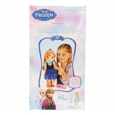 Frozen Anna z Olafem
