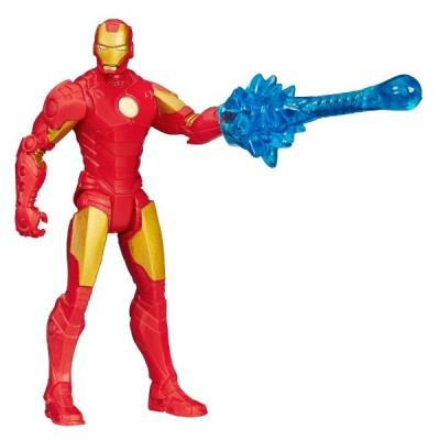 AVN All Star figurka, Iron Man