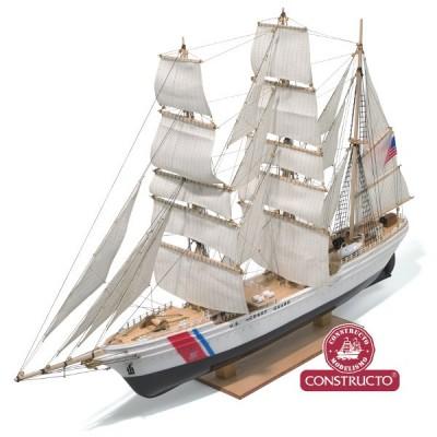 CONSTRUCTO Eagle U.S. Coast Guard 1:185