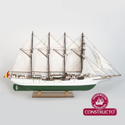 J.S. Elcano 1:205