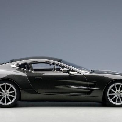 Aston Martin One-77 2009