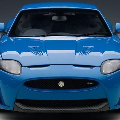 AUTOART Jaguar XKR-S 201 1