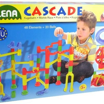 CASCADE 48 EL.