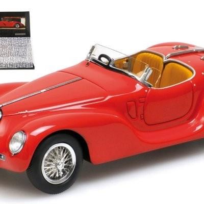 Alfa Romeo 6C Corsa Spider