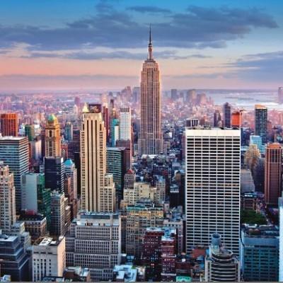 1000 EL. MANHATTAN, NEW YORK