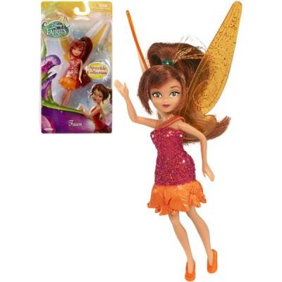 JAKKS Fairies 4,5' Fawn