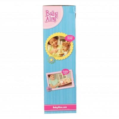 Baby Alive Moja lala