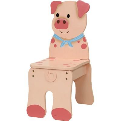 F.FIELDS Happy Farm Krze sełko świnka