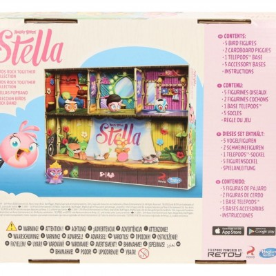AB Stella Multipak z telepodem