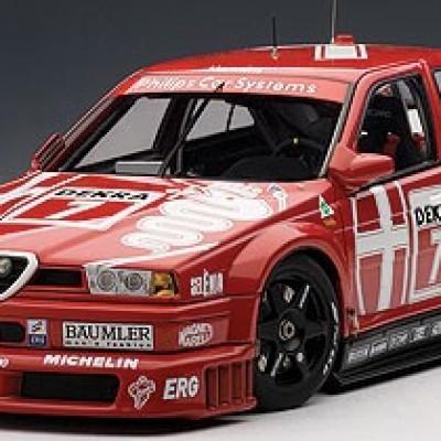 Alfa Romeo 155 V6 TI #7