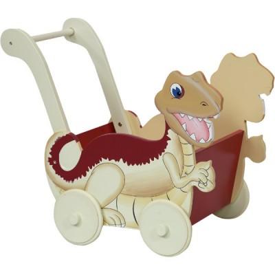 F.FIELDS Dinosaur Wózek