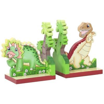 F.FIELDS Dinosaur Podpór ka na książki