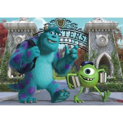 100 EL. Monsters University