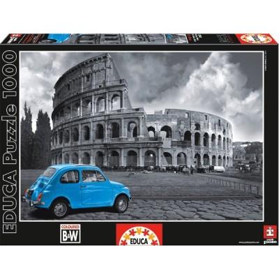 1000 EL. Koloseum, Rzym