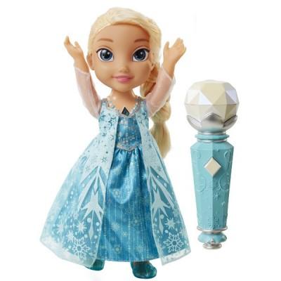Frozen Sing Along Elsa