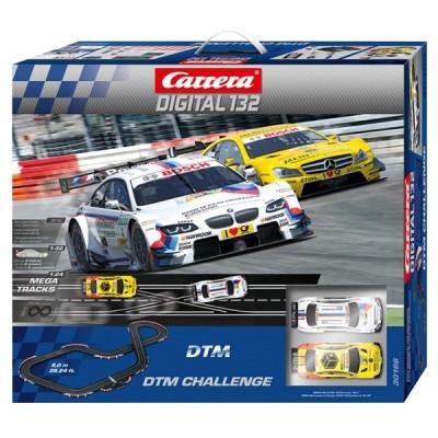 CARRERA Digital 132 DTM ChallengerSold Out