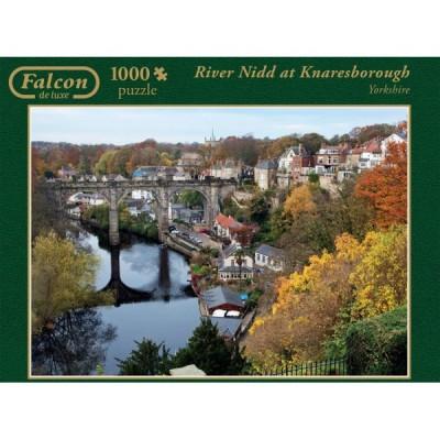 1000 EL Falcon Rzeka Nidd