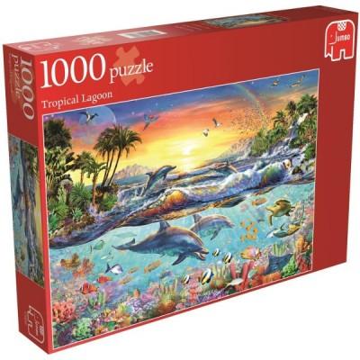 1000 EL. Tropical Lagoon