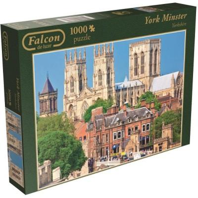 1000 EL. York Minster