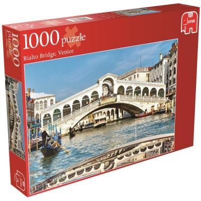 1000 EL. Most w Wenecji