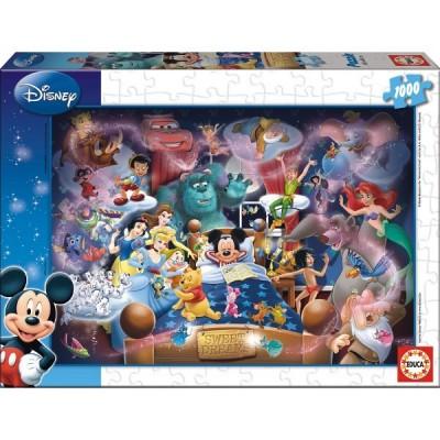 1000 EL.Marzenia Mikiego