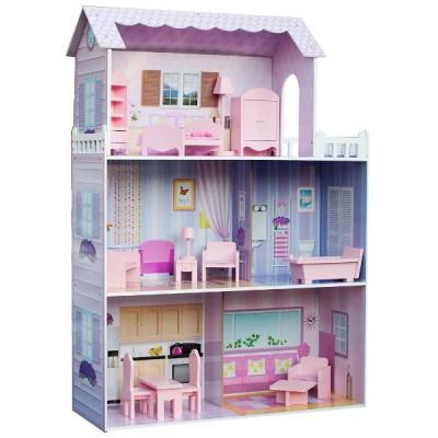 F.FIELDS Fantazyjny dom dla lalek