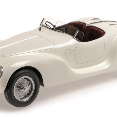 Alfa Romeo 6C 2500 SS Corsa