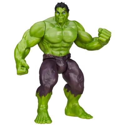 AVN All Star figurka, Hulk