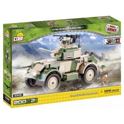 Armia Staghound T17 E1
