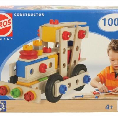 HEROS Konstruktor, 100 el.