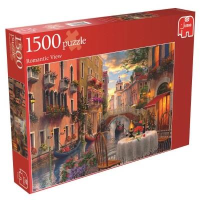 1500 EL. Romantyczny widok