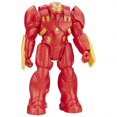 AVN Hulkbuster Titan Hero