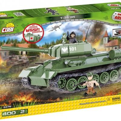 Armia Czołg T34/85