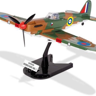 Armia Hawker Hurricane MK.I