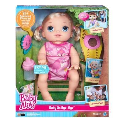 Baby Alive Raczkujący Maluszek