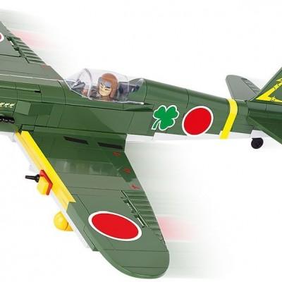 Armia Kawasaki KI-61-II